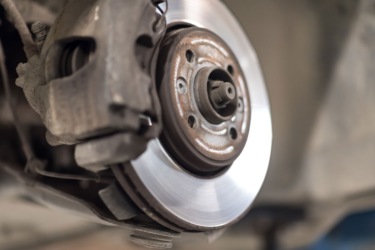 featured image thumbnail for post What Are Brake Rotors And How Do They Work?